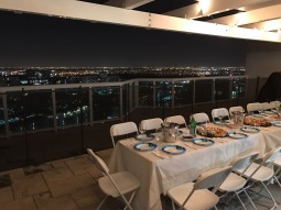 view-from-the-sky-at-elvi-miami-wine-tasting-table-set