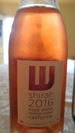2016 Shirah Rose