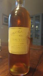 1988 Chateau Piada Sauterne