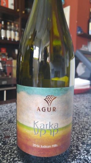 2014 Agur Karka