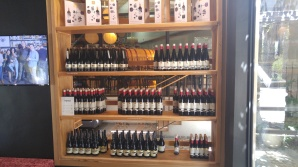 Tabor wines 2