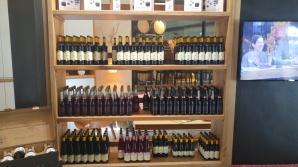 Tabor Wines