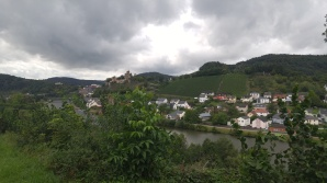 Hills of Mosel 1