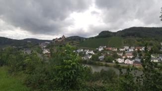 Hills of Mosel 1