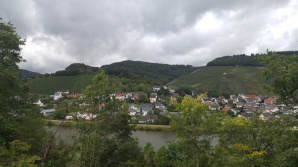 Hills of Mosel 2