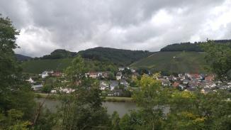 Hills of Mosel 2