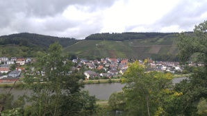 Hills of Mosel 3