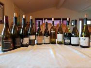 2013 Gvaot Pinot Noir, Hagafen Pinot Noir, Prix, Yarden Pinor Noir, Eagles Landing Pinot Noir, Hajdu Pinot Noir, Makom, Landsman Pinot Noir, Shirah Pinot Noir, Hagafen Pinot Noir, Gush E