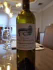 2014 Chateau Haut-Brisson, Saint-Emilion, Grand Cru