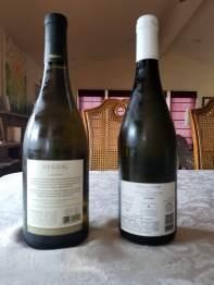 2017 Jean-Pierre Bailly Pouilly-Fume, Sauvignon Blanc - bl