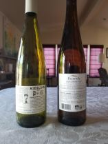 2017 Pacifica Riesling, 2017 Goblet Riesling - bl