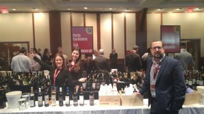 Elvi Winery With Moises Cohen and Clos Mesorah