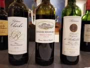 2016 Chateau Clarke, Listrac-Medoc, 2016 Chateau Malmaison, 2016 Barons Edmond et Benjamin de Rothschild, Haut-Medoc