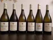 2017 Bourgogne Tonnerre Chablis,2017 Bourgogne Pinot Noir, Dampt Freres, 2017 Chablis, Brechain, 2017 Petit Chablis, Sur Les Clos, 2016 Domaine Luquet Roger Chardonnay, Bourgogne, 2017 C