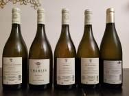 2017 Bourgogne Tonnerre Chablis,2017 Chablis, Brechain, 2017 Petit Chablis, Sur Les Clos, 2016 Domaine Luquet Roger Chardonnay, Bourgogne, 2017 Chablis, Tradition, Dampt - bl