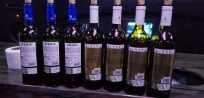 2016 Elvi Wines Herenza Rioja, Semi mevushal, non mevushal, and the 2017 Elvi Wines Herenza Rioja, Semi mevushal, 2015, 2016, 2017, and 2018 Elvi Invita White .jpg - bl