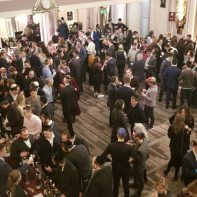 General Admission tasting at KFWE London 2019 - 4