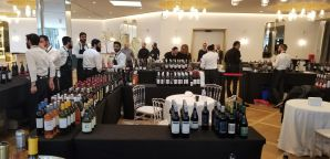 More Wines at Bokobsa Sieva Tasting Feb 2019