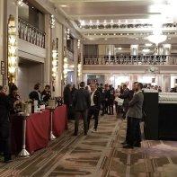 Trade tasting at KFWE London 2019 - 1