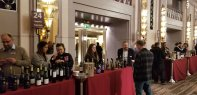 Trade tasting at KFWE London 2019 - 2