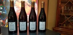 2017 Jean-Philippe Marchand Bourgogne, 2017 Jean-Philippe Marchand Volnay, Lous Luret, 2017 Jean-Philippe Marchand Gevrey-Chambertin, 2017 Jean-Philippe Marchand Nuits-Saint-Georges - bl