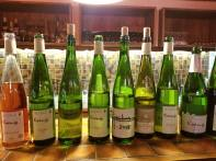 2017 Koenig Sylvaner, Alsace, 2018 Koenig Sylvaner, Alsace, 2017 Koenig Riesling, Alsace, 2018 Koenig Riesling, Alsace, 2018 Koenig Riesling, Grand Cru, Frankstein, Alsace