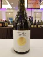 2017 Tzuba Chardonnay