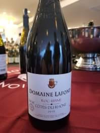 2018 Domaine Lafond Cotes du Rhone, Roc-Epine