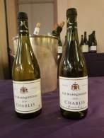 2018 Les Marronniers Chablis and 2018 Les Marronniers Chablis, Premier Cru