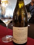 2019 Matar Sauvignon Blanc and Semillon - bl