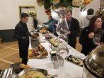 2020 Sieva Bokobsa Tasting food