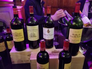Magnums of Royal French wines to taste at VIP KFWE London 2020